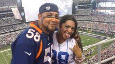 Dallas Cowboys vs Denver Broncos
