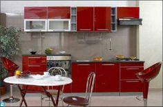 lantai dapur minimalis modern