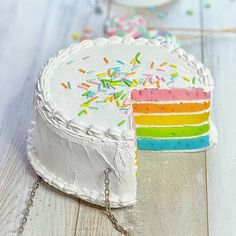 What is your favorite type of cake?  (I'll slso comment)