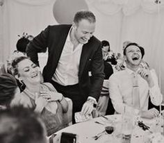 Our party magician is available to book for weddings nationwide.