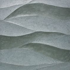 "Ambra Lake Blue Limestone Honed and Polished Dimensional Field Tile  12"" X 12"" X 3/8"" 2 Piece Modular"