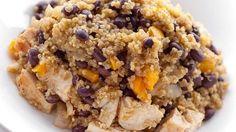 receta-de-quinoa-con-pollo
