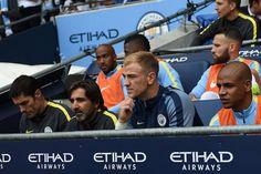 #rumors  Manchester City news: Pep Guardiola urged by Etihad chiefs to perform U-turn on goalkeeper Joe Hart