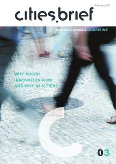Ny ebok! Inspirerende om byer. Norway, Innovation, Om, City, Cities