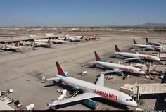 america west airlines | America West Airlines - All Aircraft photo AmericaWestAirlines ...