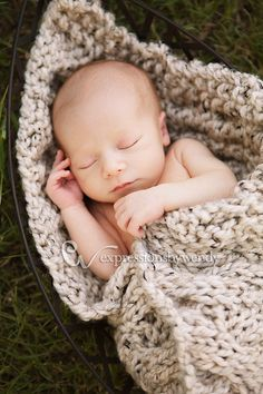LOVE the blanket   Baby Photography Blanket  Cable Knit Newborn Wrap by KnitzAndFeltz, $54.00