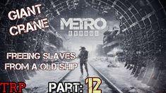30+ Metro Exodus Free Slaves Mine JPG
