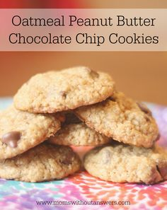 Triple Peanut Butter Cookie Dough Blondies | Recipe | Peanut Butter ...