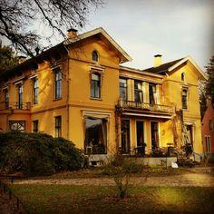 Huis Nieuw Rande Diepenveen 19 December 2014 - Fotograaf Moric van der Meer