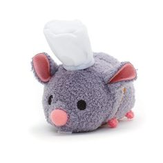 "cheedho: "" teacup-trash: "" silverhawk: "" they have a ratatouille tsum tsum…… "" HIS NAME IS REMY "" actually it's ratatouille's monster "" Tsum Tsum Toys, Disney Tsum Tsum, Disney Stuffed Animals, Cute Stuffed Animals, Disney Plush, Disney Toys, Stitch Tsum Tsum, Figurine Disney, Ratatouille Disney"