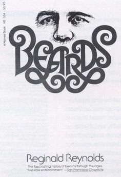 Beards by Herb Lubalin