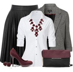 by angel claxton on polyvore