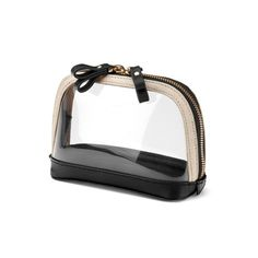 Makeup Pouch Cosmetic Bags Clear Plastic