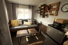 TINY HOUSE TOWN: Notarosa From Titan Home Builders