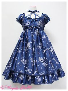 Angelic Pretty - Dreamy Horoscope OP