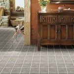 Shaw's resilient vinyl flooring is the modern choice for beautiful & durable floors. Wide variety of patterns & colors, in plank flooring & floor tiles. Vinyl Flooring, Kitchen Flooring, Kitchen Tile, Tile Flooring, Flooring Ideas, Kitchen Vinyl, Entry Tile, Bathroom Floor Tiles, Color Tile