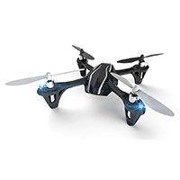 Hubsan H107L: X4 Mini Quadcopter Drone