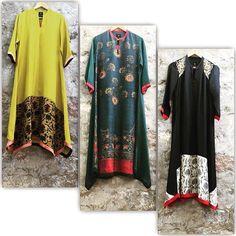 Kurtha pattern