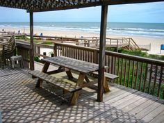 Blue Sea Star Ii_nd Row_ W Wifi_last Min Deal Jun   Wknd Special Off Surfside Beach Beach Houses And Texas