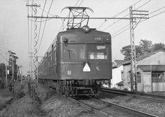 小田急電車-なめくじ会の鉄道写真館