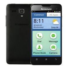 [$34.91] Lenovo A3 3G Network Smart Phone
