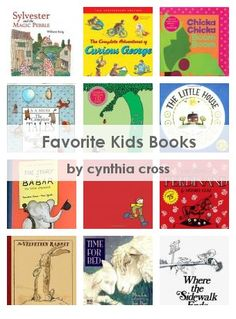 New and old favorites for kids of all ages! Best Children Books, Kid Books, Library Books, I Love Books, Children's Books, Thinking Maps, Inspirational Books, Children's Literature, Bedtime Stories