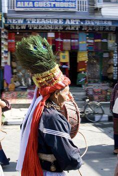 New Year Festival at #Pokhara #Nepal
