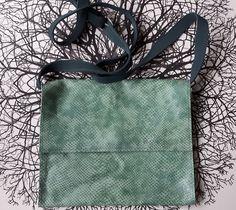 Shoulder Bag door Spoor68 op Etsy