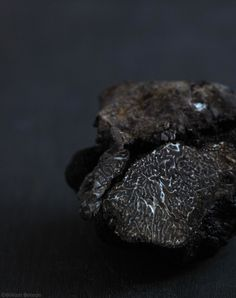 Trufa Negra / Black Truffle