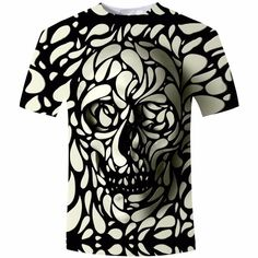 Banned Top-Messicano Sugar Skull alternativa Gotica Maglione-S//10