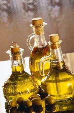Balsamic Olive Oil Dressing