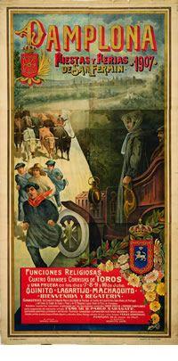 1907. Autor: RICARDO TEJEDOR