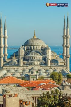 Sultan Ahmed Mosque, also known as the Blue Mosque, is an Ottoman-era mosque resided in Istanbul, Turkey. It also draws great numbers of tourist visitors. #bluemosque #turkey #religious #istanbul #itsallabouttravel #travelcenteruk