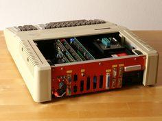 MEWA48 Apple II Clone