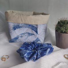 Sabrina est un joli vide-poche qui vous permettra de ranger vos chouchous. Vous pouvez également vous en servir comme un sac à vrac pour stocker vos aliments. Vide Poche, Scrunchies, Comme, Ranger, Throw Pillows, Pretty, Toss Pillows, Cushions, Decorative Pillows