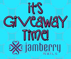 #Win a #free #nail application set or choice of sheet of Jamberry wraps! www.creationsbymichelle.jamberry.com