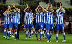 FOOTBALL -  Espagne: la Real Sociedad tient bon - http://lefootball.fr/espagne-la-real-sociedad-tient-bon/