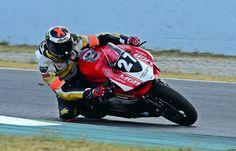 https://flic.kr/p/MGyJdQ | DUCATI 1199 PANIGALE /  Bruno Darcel /  Alex Gruyere /  David Chiabo / Jeff Chapelle /  Association Sport Moto Passion