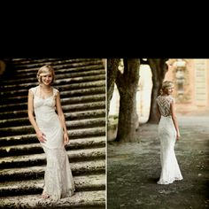 well, when i get married i will just get this exact dress.....