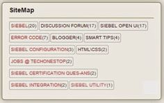 How to remove blog post count from Labels in Blogger