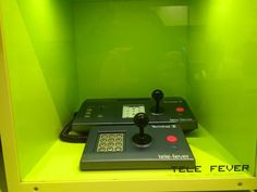 Tele Fever