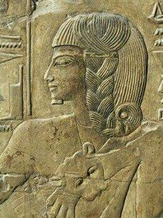 Ancient Egypt ©: Thebes, Luxor, Valley of the Kings, Egypt [Close-Up of Relief in Corridor, Tomb of Seti I]. Ancient Egyptian Art, Ancient Aliens, Ancient History, Old Egypt, Egypt Art, Ancient Mysteries, Ancient Artifacts, Luxor, Valley Of The Kings