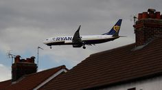 UK airlines accused of 'unlawfully' charging customers £300mn  http://pronewsonline.com  © Phil Noble