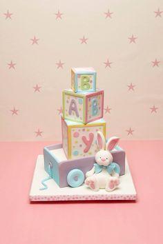 Debbie Brown cake