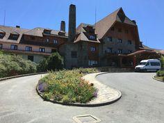 Llao Llao Hotel - Bariloche - Argentina