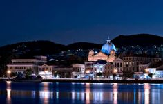 #Lesvos-#Mitilini: A unique wedding destination in #Greece! Stage your ideal #wedding in this one of its kind Aegean island with #BlueSeaWeddings!