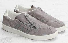 adidas Originals Campus FTBL Grey Rock