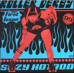 Suzy Hotrod