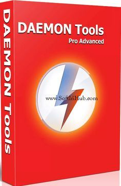 DAEMON Tools Pro 7.1.0.0596 Crack & Serial Key Free Download
