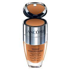 Lancôme Teint Visionnaire Makeup Duo - Suede 500W AS